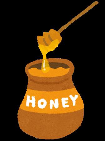 ローヤルゼリーと蜂蜜のはりツヤ化粧水