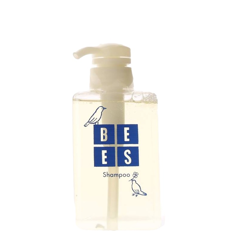 J.BEES 洗 cleansing