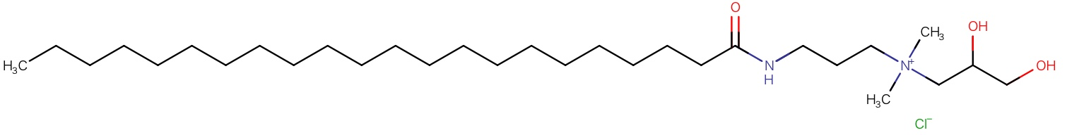 ベヘニルPGトリモニウムクロリドのイメージ