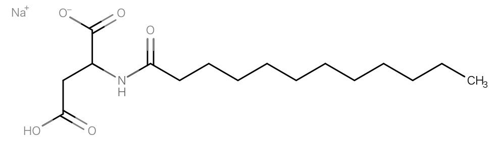 アミノ酸型洗浄剤ですが、粘膜刺激が低く、洗浄力も温和で、それなりに泡立ちがあり、とても使用感がソフトで使いやすい洗浄剤です。高価な部類の洗浄剤ですが、特に肌に優しいシャンプー作りの中で使用感も両立させたい場合に重宝するでしょう。