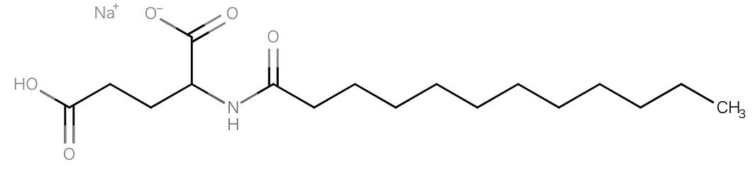 ラウロイルグルタミン酸Na ラックス 泡ボディソープ リッチパフューム