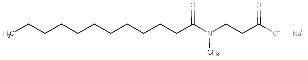 アミノ酸型洗浄剤の中で中性タイプといえる素材。洗浄力とコンディショニング効果のバランスが良く、比較的さっぱり系の洗い心地と指通りを得ることもできるでしょう。アミノ酸系シャンプーを欲しいがあまりしっとりさせたくない時に適する。
