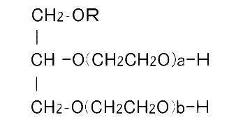 非イオン界面活性剤。水系洗浄剤・クレンジング剤などに配合される。クレンジング力・乳化力が優れ、さらっとしてベタつかない感触。