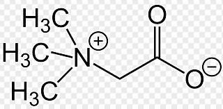トリメチルグリシンのこと。旨味や甘味成分でもあります。